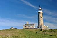 The Old Light, Lundy Island, Devon