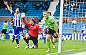 19/09/2010   Copyright  Pic : James Stewart.sct_jsp006_kilmarnock_v_celtic  .:: ANTHONY STOKES CELEBRATES AFTER HE SCORES CELTIC'S SECOND ::.James Stewart Photography 19 Carronlea Drive, Falkirk. FK2 8DN      Vat Reg No. 607 6932 25.Telephone      : +44 (0)1324 570291 .Mobile              : +44 (0)7721 416997.E-mail  :  jim@jspa.co.uk.If you require further information then contact Jim Stewart on any of the numbers above.........