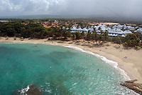 Vista &aacute;erea de la zona este del pais.<br /> La Romama, Rep&uacute;blica Dominicana. 27 Octubre de 2010. Foto: &copy; Cesar De La Cruz.