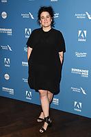 "Sophie Hyde<br /> arriving for the ""Animal"" European premiere at Picturehouse Central, London<br /> <br /> ©Ash Knotek  D3504  31/05/2019"