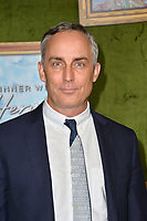 LOS ANGELES, CA. October 04, 2018: Wallace Langham at the Los Angeles premiere for &quot;My Dinner With Herve&quot; at Paramount Studios.<br /> Picture: Paul Smith/Featureflash