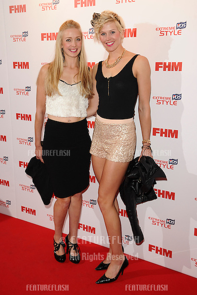 Victoria Thornley arriving for the FHM 100 Sexiest Women in the World 2013 party at the Sanderson Hotel, London. 01/05/2013 Picture by: Steve Vas / Featueflash