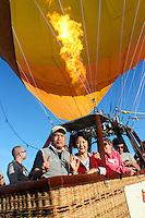 20131221 December 21 Hot Air Balloon Cairns