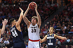 Gonzaga 1516 BasketballM 3rdRound vs BYU