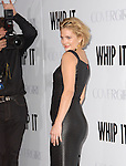 Drew Barrymore at L.A. Premiere of Whip It held at The Grauman's Chinese Theater in Hollywood, California on September 29,2009                                                                   Copyright 2009 DVS / RockinExposures
