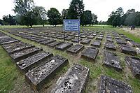 Jewish Cemetery, Lodz