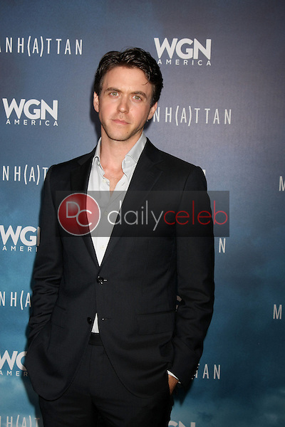 Ashley Zukerman<br /> at the &quot;Manhattan&quot; 2015 TCA Summer Press Tour, Beverly Hilton Hotel, Beverly Hills, CA 07-29-15<br /> David Edwards/DailyCeleb.com 818-249-4998