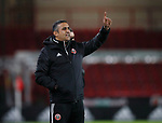 Jack Lester of sheffield Utd during the Professional Development League match at Bramall Lane, Sheffield. Picture date: 26th November 2019. Picture credit should read: Simon Bellis/Sportimage