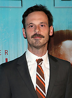 LOS ANGELES, CA - JANUARY 10: Scoot McNairy, at the Los Angeles Premiere of HBO's True Detective Season 3 at the Directors Guild Of America in Los Angeles, California on January 10, 2019. Credit: Faye Sadou/MediaPunch