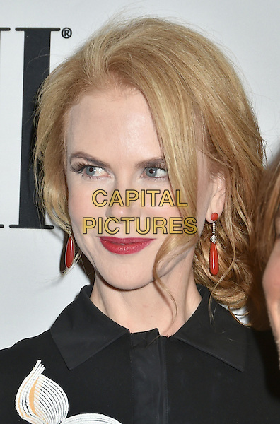 04 November 2014 - Nashville, Tennessee - Nicole Kidman, Keith Urban. 62nd Annual BMI Country Awards, 2014 BMI Country Awards, held at BMI Music Row Headquarters. <br /> CAP/ADM/FS<br /> &copy;FS/ADM/Capital Pictures