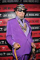 ***FILE PHOTO*** Dr. John Has Passed Away at the age of 77.<br /> NEW YORK, NY - MARCH 09: Dr. John at 'Love Rocks NYC! A Change is Gonna Come: Celebrating Songs of Peace, Love and Hope' A Benefit Concert for God's Love We Deliver at Beacon Theatre on March 9, 2017 in New York City. <br /> CAP/MPI<br /> ©MPI/Capital Pictures