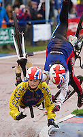 2015 British Cycle Speedway Championships