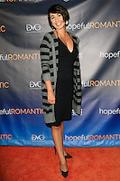 LOS ANGELES - NOV 9: Claudia Dolph at the special screening of Matt Zarley's 'hopefulROMANTIC' at the American Film Institute on November 9, 2014 in Los Angeles, California