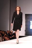 Petit Pois by Viviana G. Model, Victoria Camacho, at Miami Beach International Fashion Week, Miami, FL  2011