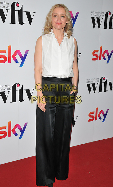 Anne-Marie Duff at the Sky Women in Film and TV Awards 2016, London Hilton Park Lane Hotel, Park Lane, London, England, UK, on Friday 02 December 2016. <br /> CAP/CAN<br /> &copy;CAN/Capital Pictures