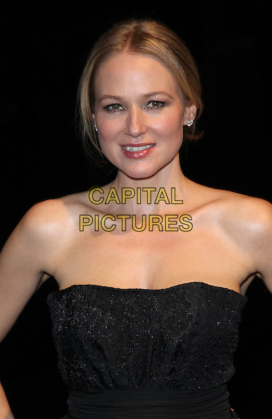 Jewel (Jewel Kilcher).2013 ACM Experience preview of Lifetime's Ring Of Fire hosted by Jewel, Las Vegas, NV, USA, 5th April 2013 .portrait headshot strapless black smiling .CAP/ADM/MJT.© MJT/AdMedia/Capital Pictures.