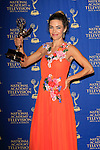 BEVERLY HILLS - JUN 22: Amelia Heinle at The 41st Annual Daytime Emmy Awards Press Room at The Beverly Hilton Hotel on June 22, 2014 in Beverly Hills, California