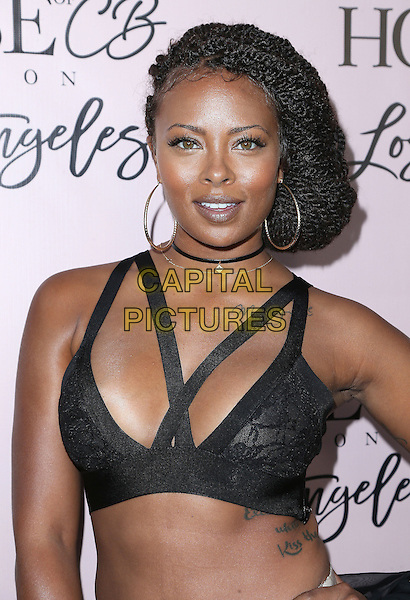 14 June 2016 - West Hollywood, California - Eva Marcille. House of CB Flagship Store Launch held at The House of CB Store. <br /> CAP/ADM/SAM<br /> &copy;SAM/ADM/Capital Pictures