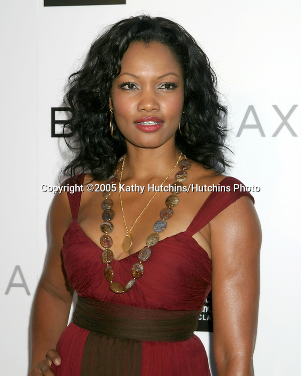 Garcelle Beauvais.BCBG MaxAzria Flagship Store Opening.Beverly Hills, CA.August  18, 2005.©2005 Kathy Hutchins / Hutchins Photo