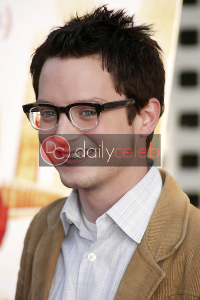 Elijah Wood<br />
