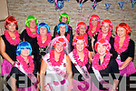 Bride to Be : Aisling Horgan , Listowel pictured with her hens at Christy''s Bar, Listowel on Saturday night last.
