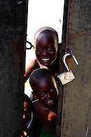 Photographs from the Federal Republic of Nigeria, Africa