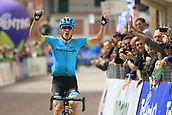 2018 Cycling Tour of the Alps Stage 1 Arco to Folgaria Apr 16th