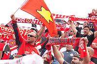 Toronto FC vs Philadelphia Union May 28, 2011