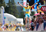 TOUR DE FRANCE 2014 - SPO - CYCLING