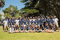 ISAF Sailing World Champs in Perth
