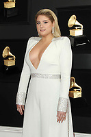10 February 2019 - Los Angeles, California - Meghan Trainor. 61st Annual GRAMMY Awards held at Staples Center. Photo Credit: AdMedia