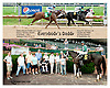 Everybody's Daddy winning at Delaware Park on 9/12/13