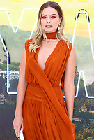 Once Upon A Time In Hollywood - UK Premiere at the Odeon Luxe Leicester Square, London on July 30th 2019<br /> <br /> Photo by Keith Mayhew