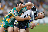 Opens GF - Wyong Roos v Ourimbah Magpies