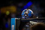 Handball auf Tor beim Spiel der All Star-Team - Deutsche Nationalmannschaft.<br /> <br /> Foto © PIX-Sportfotos *** Foto ist honorarpflichtig! *** Auf Anfrage in hoeherer Qualitaet/Aufloesung. Belegexemplar erbeten. Veroeffentlichung ausschliesslich fuer journalistisch-publizistische Zwecke. For editorial use only.