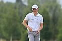 Lasse Jensen (DEN) during the third round of the Kazakhstan Open played at Zhailjau Golf Resort, Almaty on September 15, 2012 in Almaty, Kazakhstan.(Picture Credit / Phil Inglis)