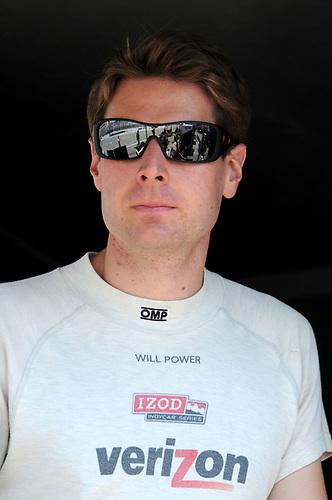 8-10 July, 2011, Toronto, Ontario CA<br /> Will Power<br /> (c)2011, Paul Webb<br /> LAT Photo USA