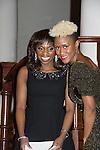 Delaina Dixon - Color of Beauty Awards on February 4, 2014 at Holy Apostles, New York City, New York. (Photo by Sue Coflin/Max Photos)