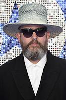 "Julian Day<br /> arriving for the ""Rocketman"" premiere in Leicester Square, London<br /> <br /> ©Ash Knotek  D3502  20/05/2019"