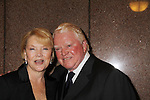 Erika Slezak & husband Brian - One Live To Live nominated at The 63rd Annual Writers Guild Awards on Sarturday, February 5, 2011 at the AXA Equitable Center, New York City, New York. (Photo by Sue Coflin/Max Photos)