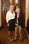 Ciaran Meegan at the Confirmation in Termonfeckin Church with his mother Pauline...Photo NEWSFILE/Jenny Matthews.(Photo credit should read Jenny Matthews/NEWSFILE)....This Picture has been sent you under the condtions enclosed by:.Newsfile Ltd..The Studio,.Millmount Abbey,.Drogheda,.Co Meath..Ireland..Tel: +353(0)41-9871240.Fax: +353(0)41-9871260.GSM: +353(0)86-2500958.email: pictures@newsfile.ie.www.newsfile.ie.FTP: 193.120.102.198.