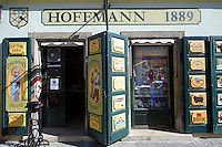 Hoffman Shop - ( Gy?r )  Gyor Hungary