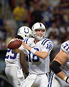 St Louis Rams vs Indianapolis Colts