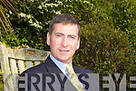 NEW BOOK: Gerry Gallagher of IT Tralee who will publish a new book on corporate strategy next week.