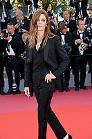 Chiara Mastroianni at the closing gala screening for &quot;The Man Who Killed Don Quixote&quot; at the 71st Festival de Cannes, Cannes, France 19 May 2018<br /> Picture: Paul Smith/Featureflash/SilverHub 0208 004 5359 sales@silverhubmedia.com