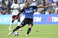 Brunico (Bolzano) 15-07-2017 Football Calcio 2017/2018 Friendly match Inter - Norimberga foto Daniele Buffa/Image Sport/Insidefoto<br /> <br /> : Jonathan Biabiany