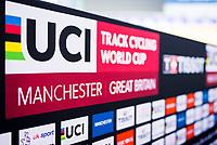 Tissot TWC Manchester Brief - 15 Nov 2017