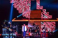 ATENCAO EDITOR: FOTO EMBARGADA PARA VEICULOS INTERNACIONAIS. - RIO DE JANEIRO, RJ,19 DE SETEMBRO 2012 - PREMIO MULTISHOW 2012- Erasmo Carlos na cerimonia de entrega do Premio Multishow na noite desta terca dia 18 de setembro, no HSBC Arena, na Barra da Tijuca, zona oestedo Rio de Janeiro.(FOTO: MARCELO FONSECA / BRAZIL PHOTO PRESS).