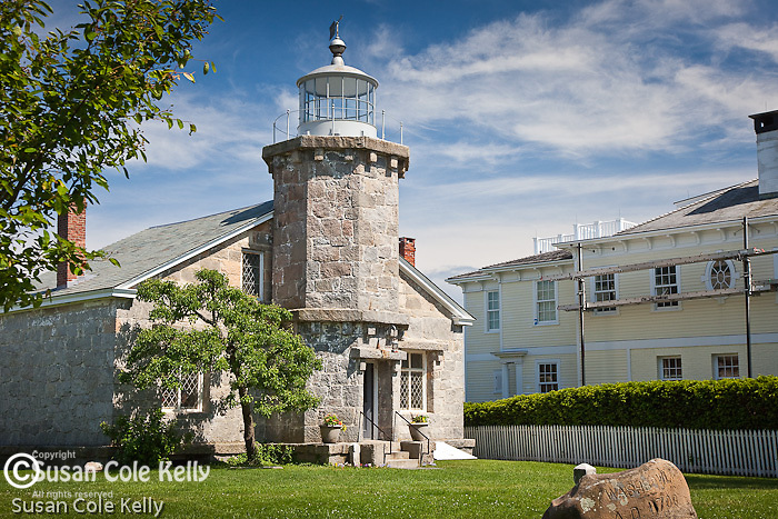 Stonington Lighthouse, Stonington, CT
