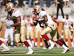 2009.11.14 - NCAA FB - Florida State vs Wake Forest